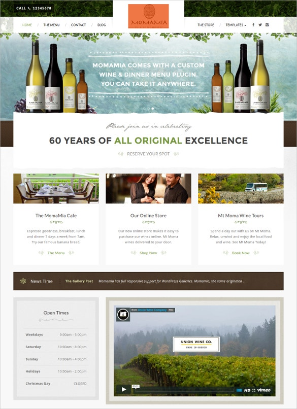 romantic tour woocommerce wp theme