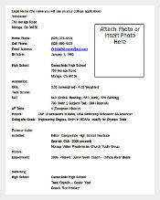 sports resume for coach cover letters orinda aquatics