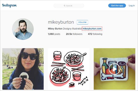 Mikey Burton