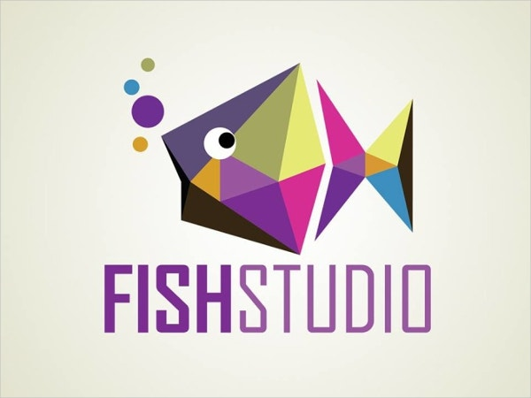 Company Fish Logo