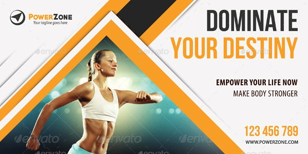 banner templates 22 pdf psd vector documents download free