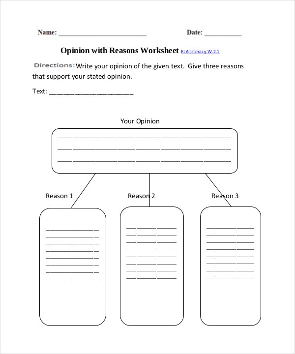 Common Core Practice Sheet PDF Format Free Download