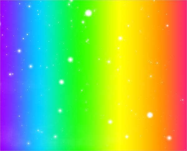 Rainbow Background 15 Free PSD EPS Format Free Premium
