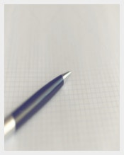 Pen-On-Writing-Graph-Paper-Template-for-8