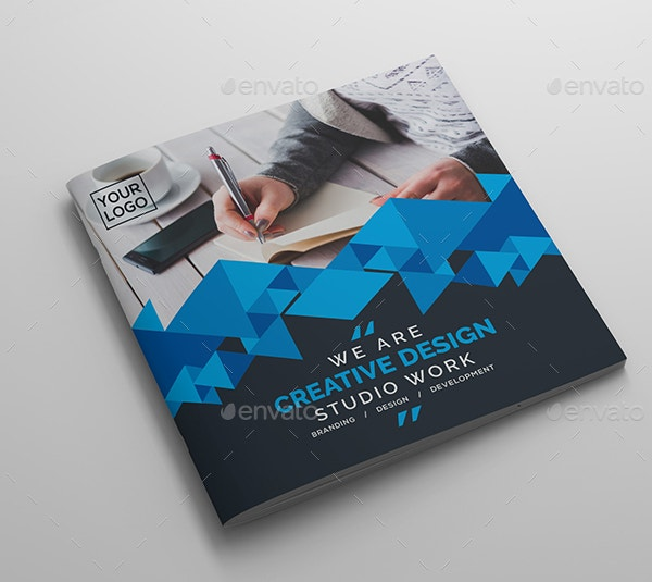 32 Beautiful Examples Of Bi Fold Brochures To Inspire You Free