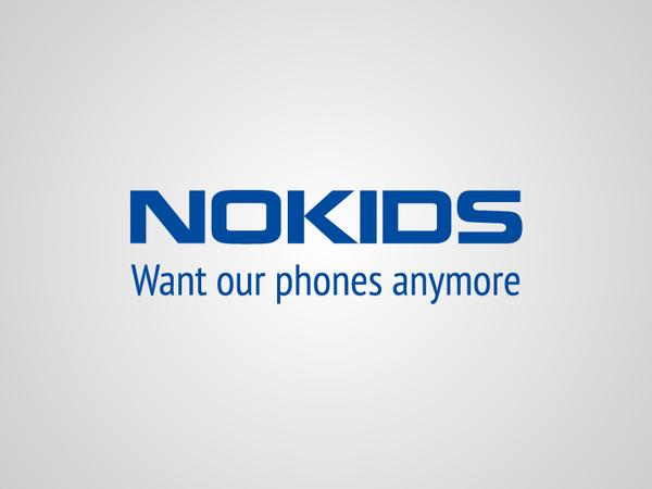 Nokia - Nokids