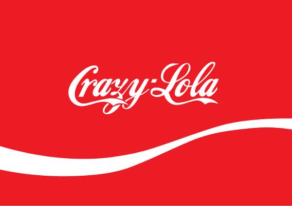 Funny & Creative Coco-Cola Logo Parody 2016