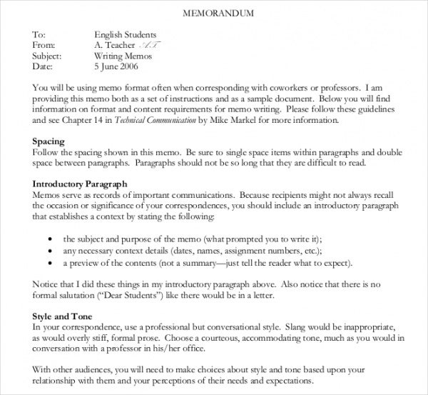 Should I Double Space A Cover Letter from images.template.net