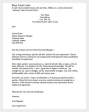 Printable-Company-Basic-Cover-Letter-Template-PDF