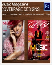 Music-Magazine-Cover-Page-Design