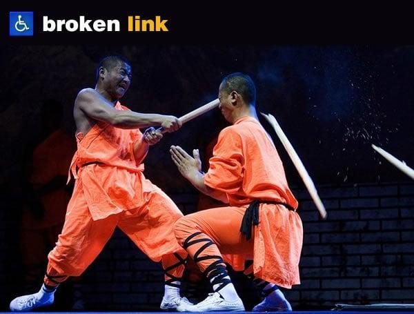 retardzone 404 broken link