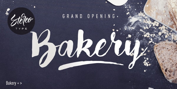 Bakery by StereoType
