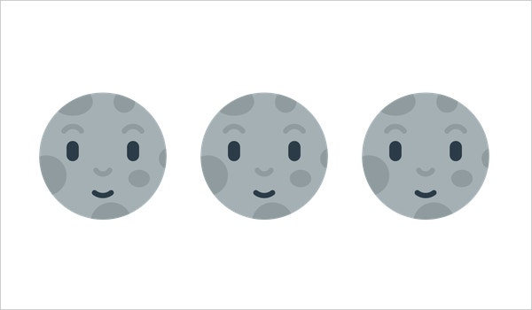 moon emoji face for mozilla firefox os