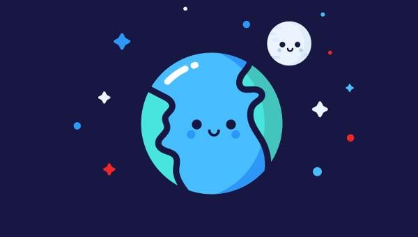 11+ Moon Emoji / Molester Emoji – A Perfect Symbol for Your