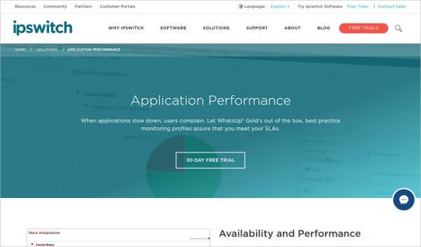 21+ Application Performance Monitoring Tools & Software | Free ...