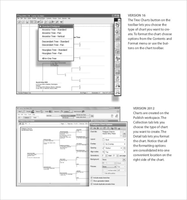smart family tree template