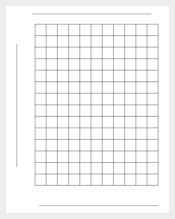 bar graph worksheet templates  blank graph paper templates