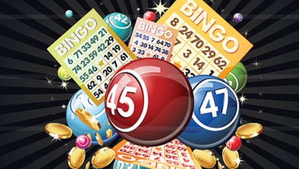 bingo flyers