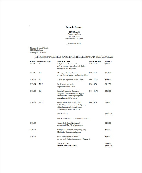 sales invoice template1