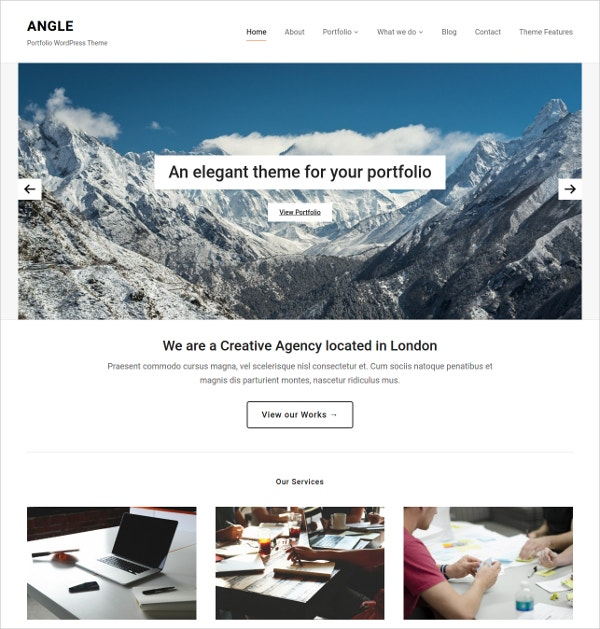 professionl services portfolio wordpress website theme 69