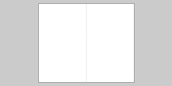 High Quality Blank Leaflet Bifold Template Regarding Blank Brochure Templates