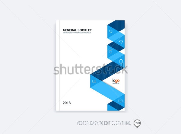 Shutterstock General Booklet