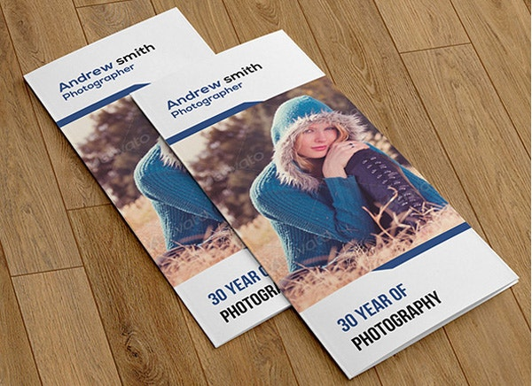 trifold photography brochure v214