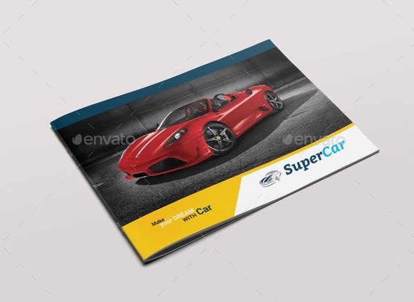 Car brochure templates 19 free pdf psd ai vector for Car brochure template