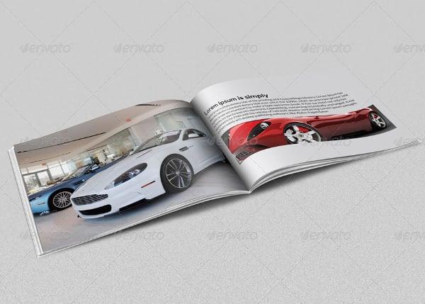 car brochure 1