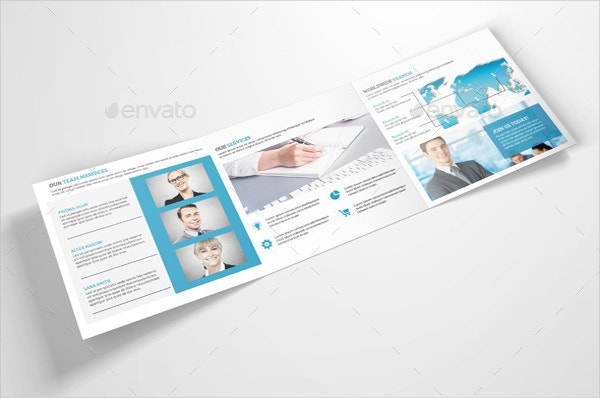17 Gate Fold Brochure Template Pdf Psd Ai Vector Eps