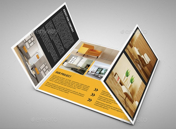 construction brochure design pdf - 15 gate fold brochure template pdf psd ai vector eps