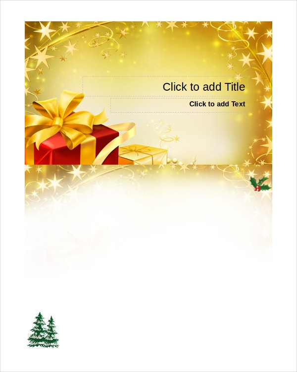christmas powerpoint templates1