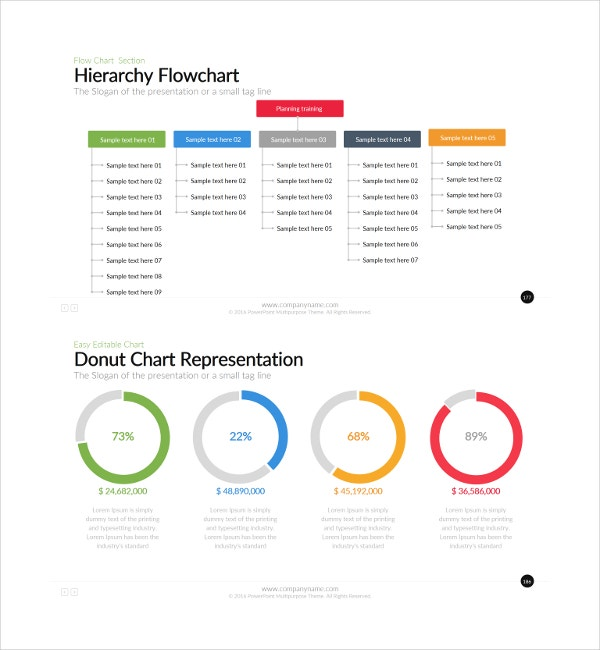 Premium Education Powerpoint Templates