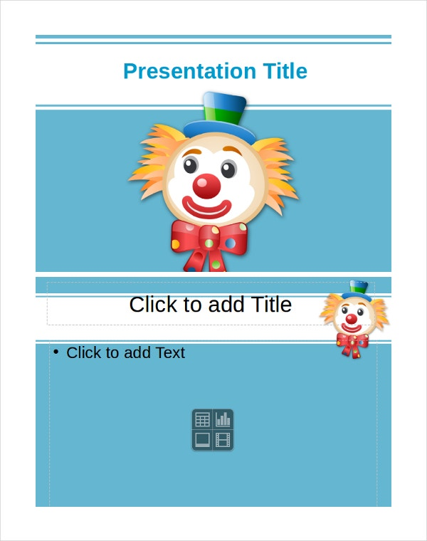 Fun Powerpoint Templates
