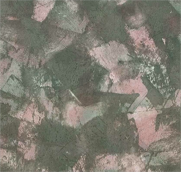 rose green marble texture