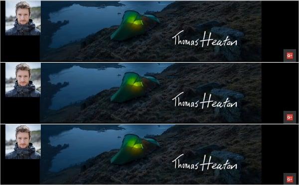 Thomas Heaton