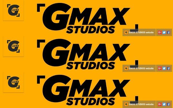GMax Studio