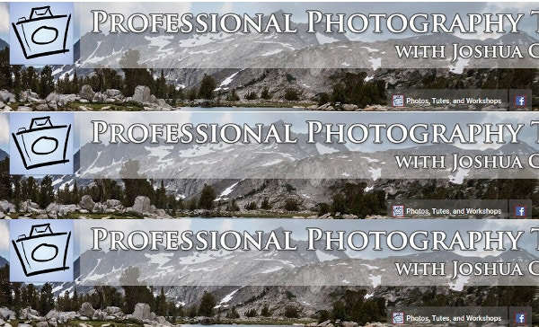 Professional Photography Tips