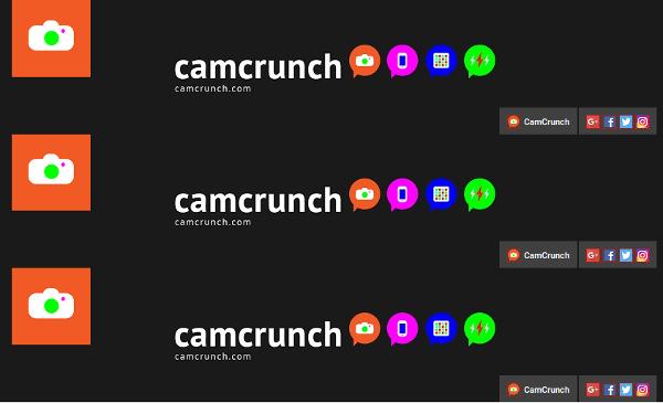 CamCrunch