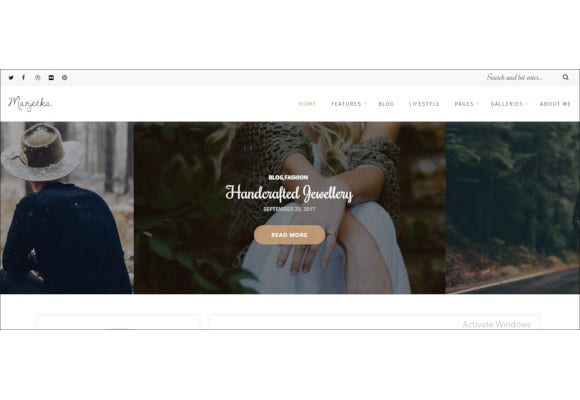 responsive-feminine-wordpress-blog-theme