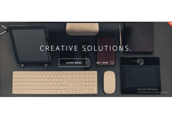 responsive-one-page-portfolio-theme