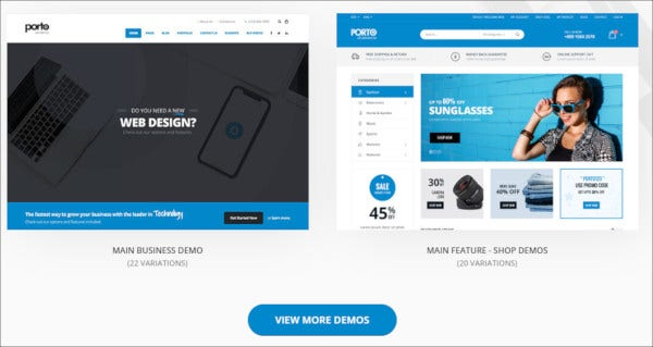 responsive wordpress ecommerce custom theme