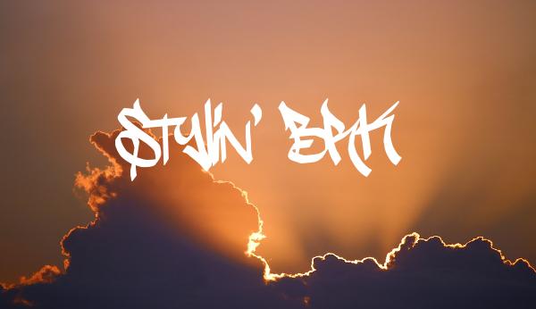 Stylin' BRK