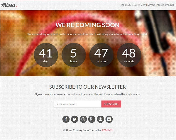 awesome wordpress bootstrap website theme 8