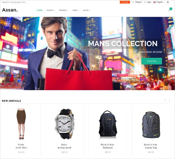 business bootstrap website theme 10