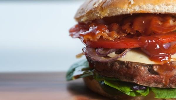 burgerflyertemplates