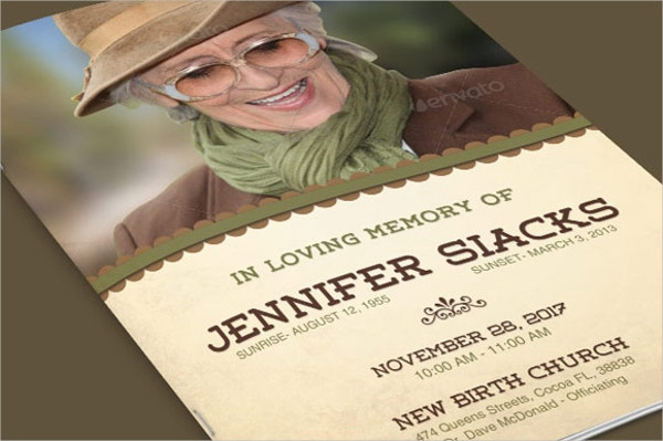 11 Funeral Flyer Templates Free PSD EPS AI Format Download – Funeral Poster Templates