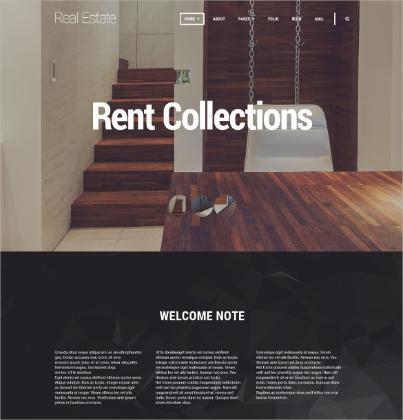 Realtor Property Selector Joomla Website Template $75
