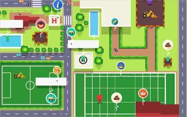 Map-Builder-Toolkit