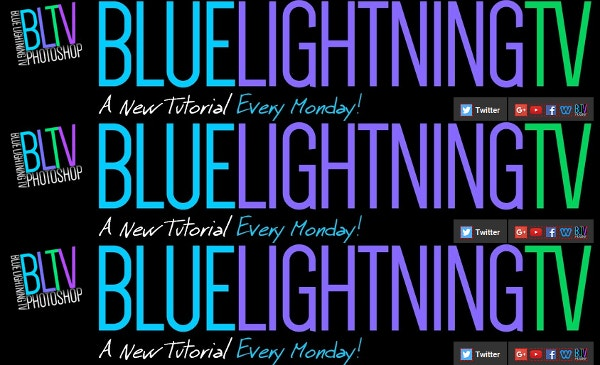 Blue Lightning TV